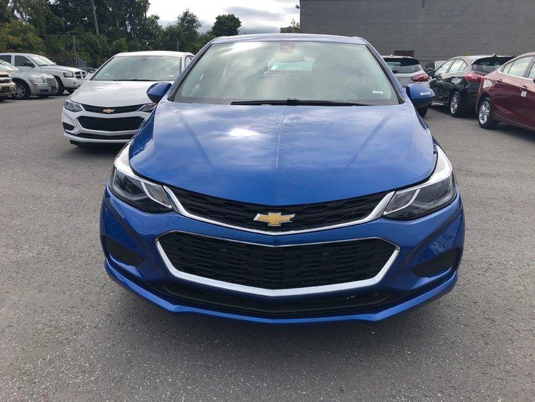Chevrolet Cruze LT  - $176.01 B/W 2018