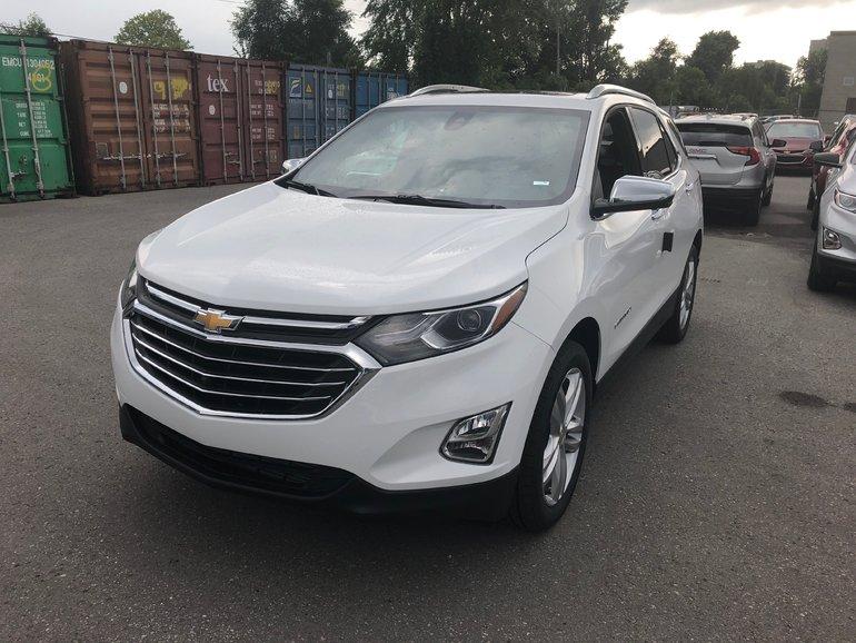 Chevrolet Equinox Premier 1LZ  - $239.20 B/W 2019