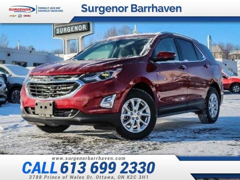 2019 Chevrolet Equinox LT 1LT  - $219.09 B/W