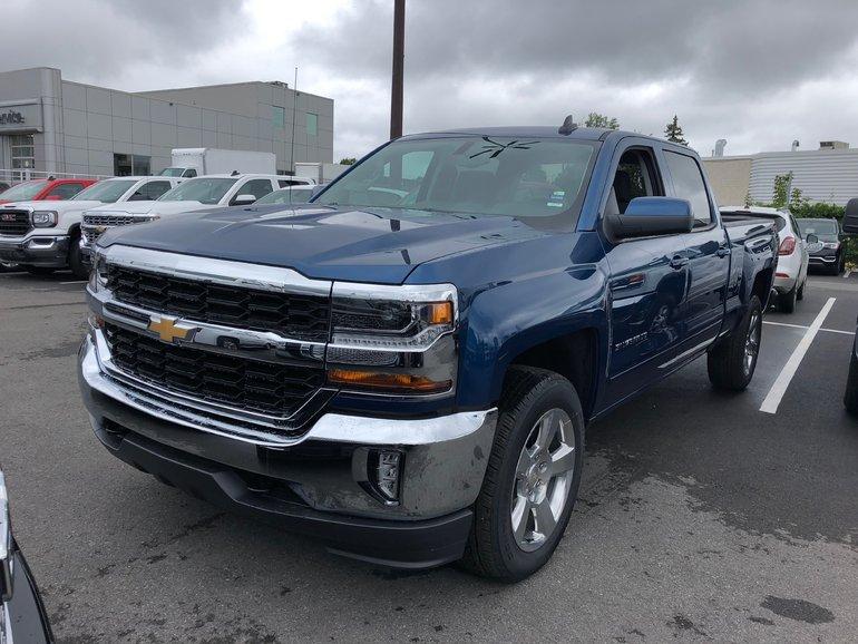 2018 Chevrolet Silverado 1500 LT  - $329.49 B/W