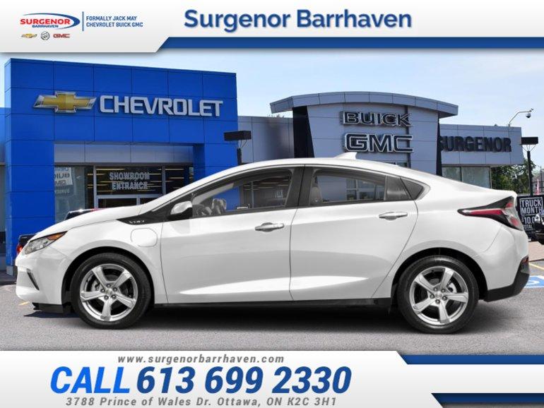 2019 Chevrolet Volt LT  - $261.68 B/W