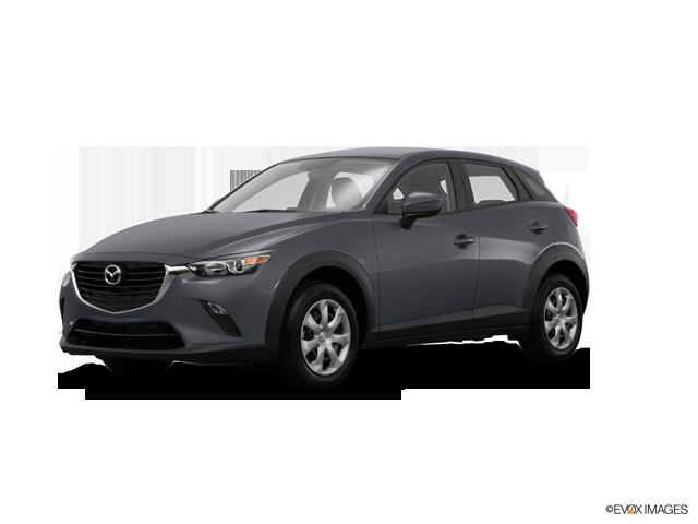 Mazda CX-3 GX GX 2016