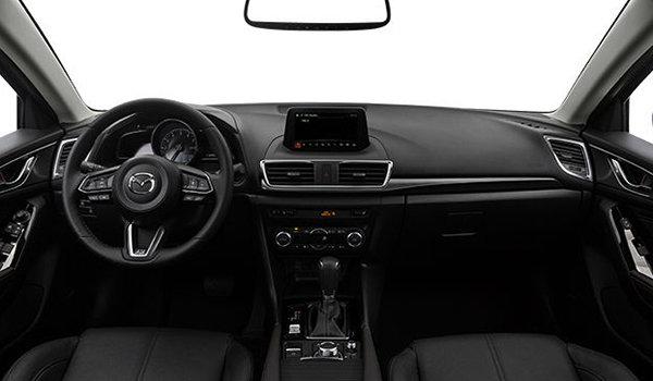 2017 Mazda MAZDA3 GT GT