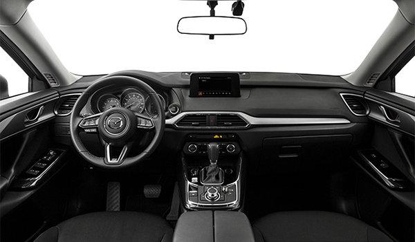2017 Mazda CX-9 GS GS