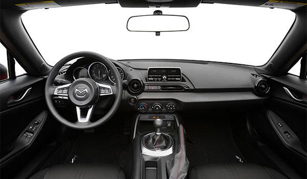 2017 Mazda MX-5 GX GS