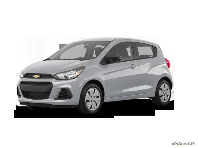 Chevrolet Spark LT 2018