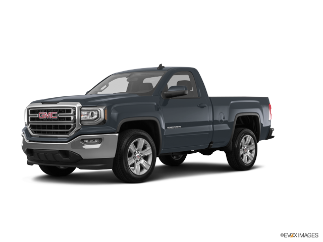 GMC Sierra 1500 SLE  - $340.87 B/W 2018
