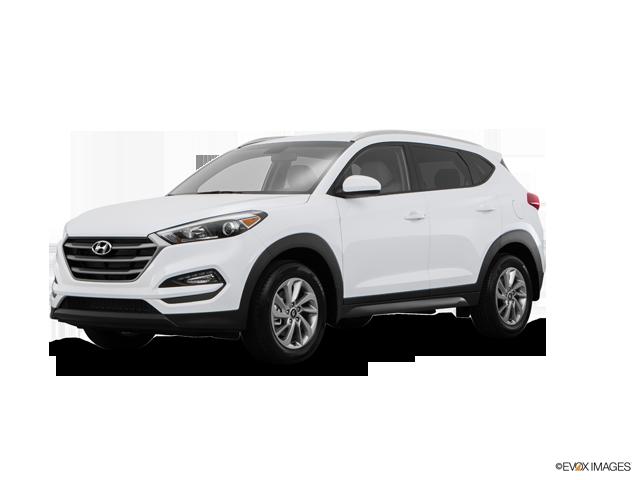 2018 Hyundai Tucson Premium