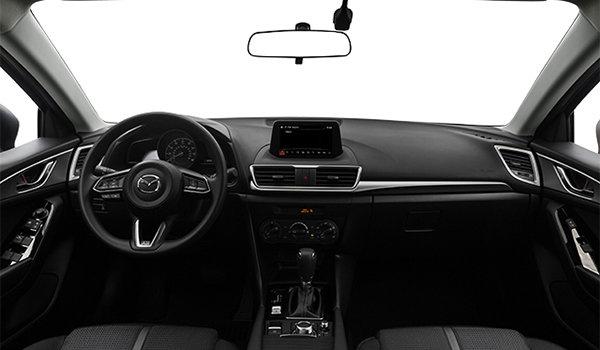 2018 Mazda MAZDA 3 SPORT GS ROOF