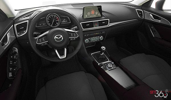 2018 Mazda MAZDA3 GT GT