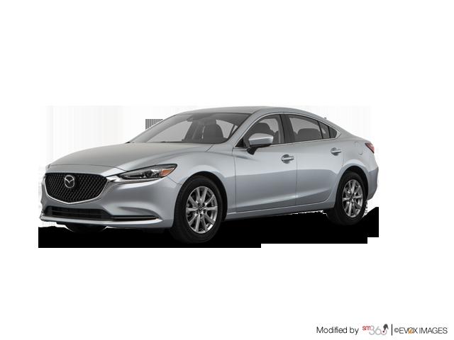 2018  Mazda6 GS-L 2.5L T at (2)