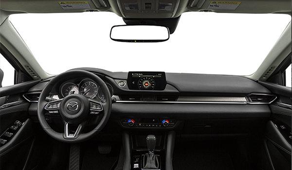 2018 Mazda MAZDA6 GT GT