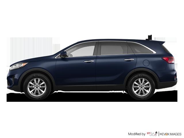 2019 Kia Sorento LX 2.4L FWD