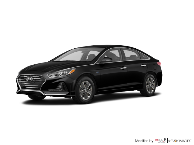 Hyundai Sonata Hybrid GL 2018