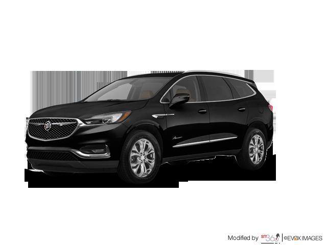 2019 Buick Enclave Avenir  - $426.84 B/W