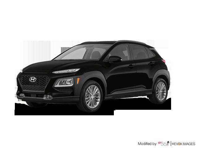 Hyundai KONA FWD Preferred 2019