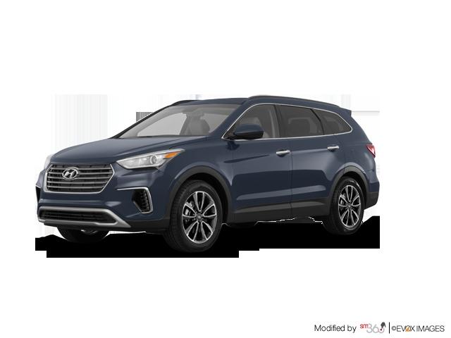 Hyundai SANTA FE XL AWD  2019