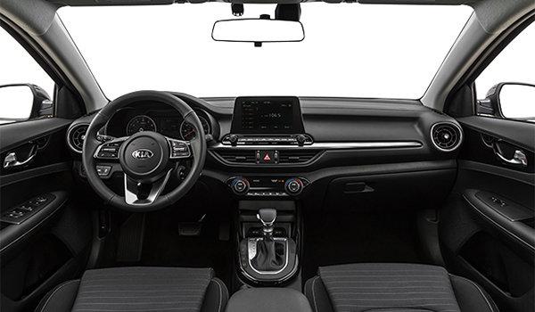 2019 Kia Forte Sedan EX