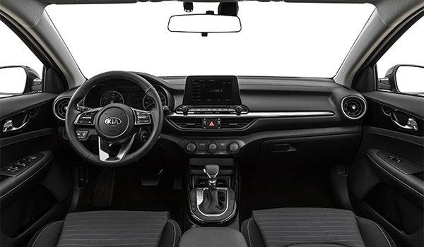 2019 Kia Forte Sedan LX