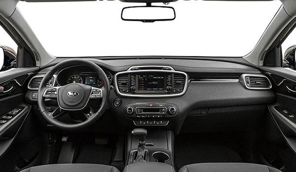 2019 Kia Sorento LX V6 Premium