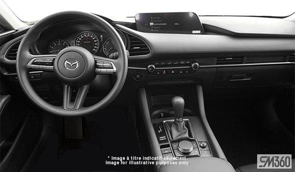 2019  Mazda3 Sport GT at AWD