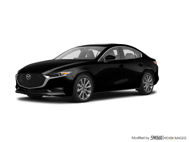 2019  Mazda3 GT at AWD