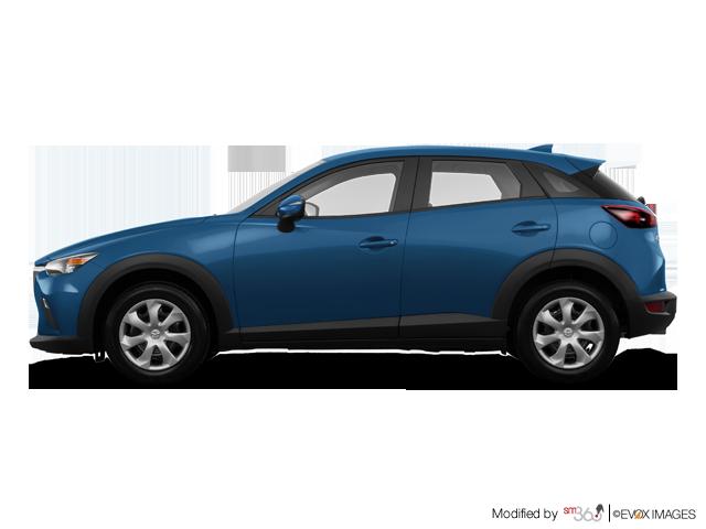 2019 Mazda CX-3 GX GX