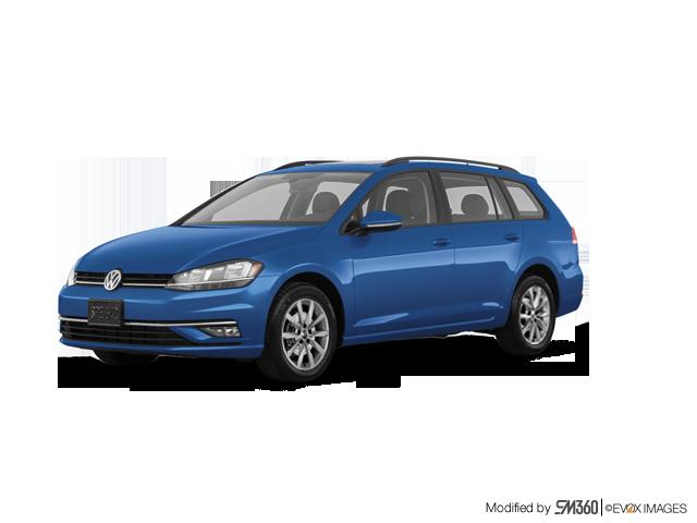 Volkswagen GOLF SPORTWAGEN Highline 2019