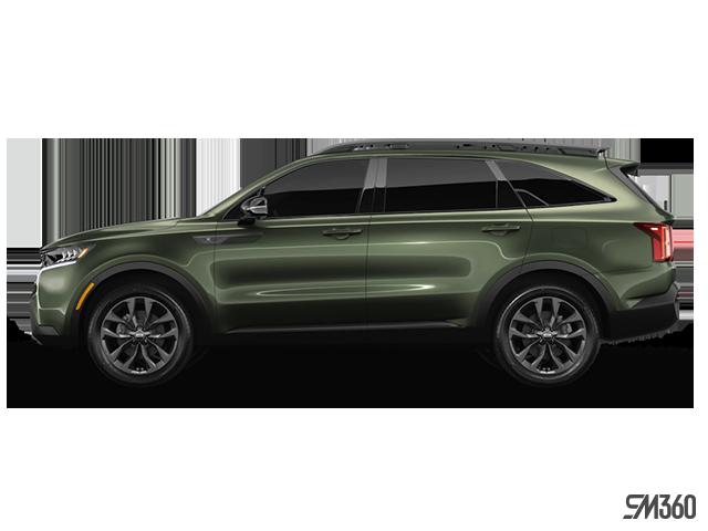 New 2021 Kia Sorento X-line 2.5t AWD for Sale - $42351.0 ...