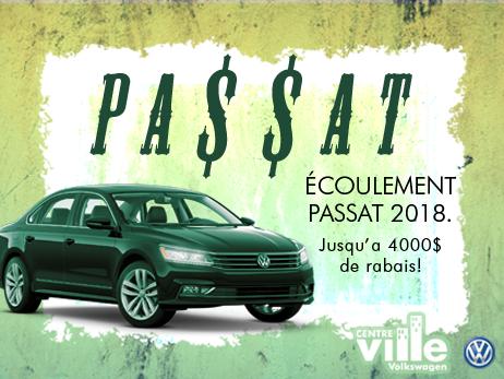 événement Passat
