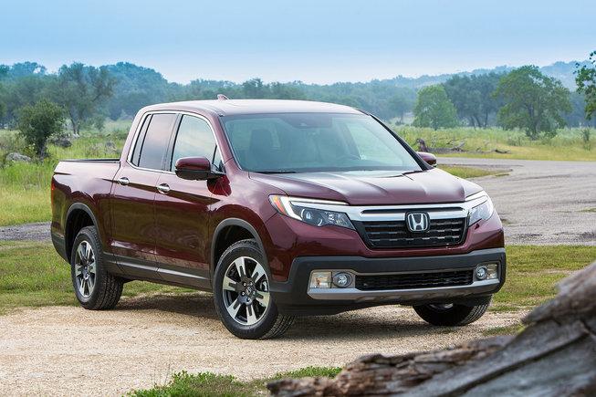 Trois choses à savoir sur le Honda Ridgeline 2019