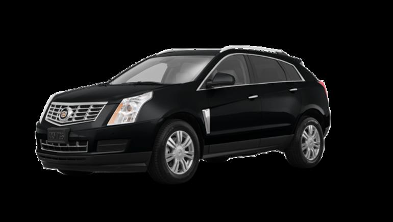 Cadillac SRX LUXURY 2016