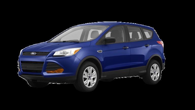 Ford Escape S 2016
