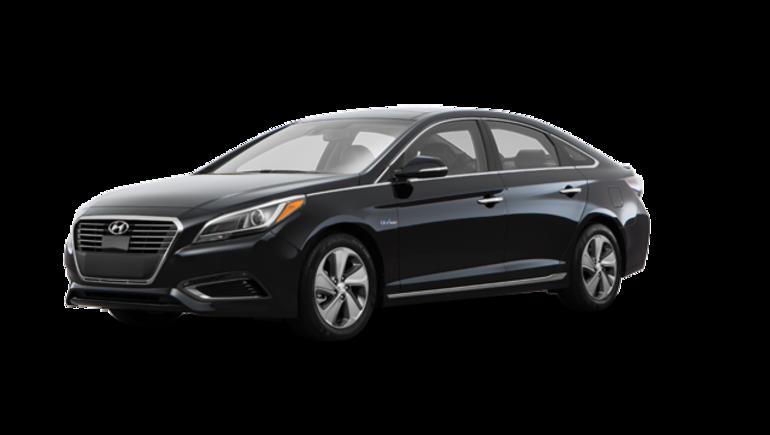 Hyundai Sonata Hybrid ULTIMATE 2016