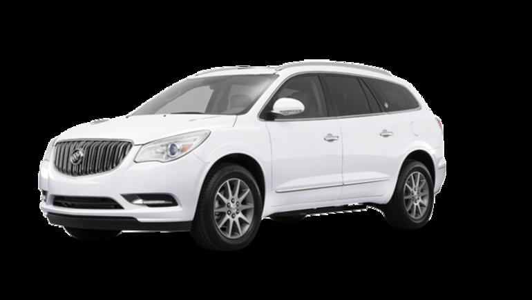 Buick Enclave Cuir 2017 Granby Chevrolet Cadillac Buick