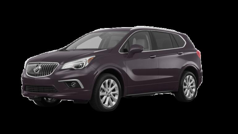 Buick Envision Premium I 2017