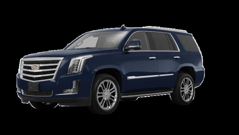 Cadillac escalade base 2017 granby chevrolet cadillac for Escalade interieur quebec