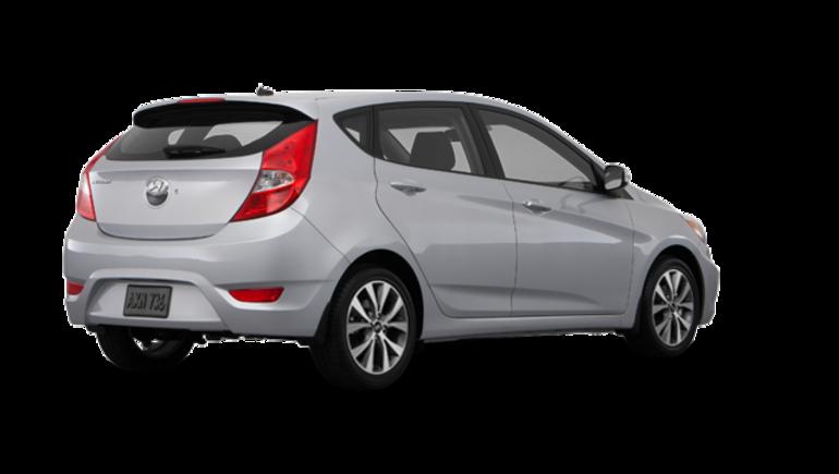 Hyundai accent 5 portes gls 2017 saint jean hyundai for Meuble accent st jean sur richelieu