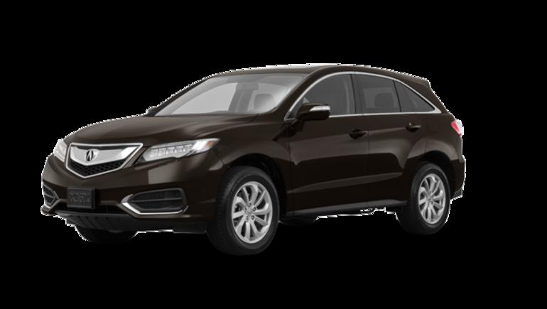 Acura RDX BASE RDX 2018