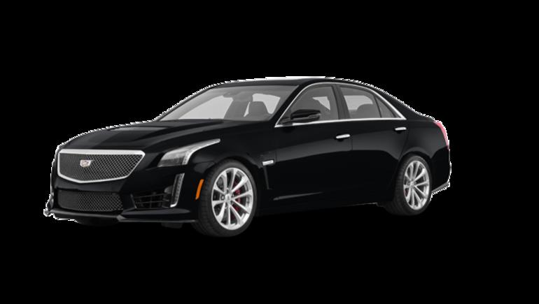 Cadillac CTS-V Berline BASE 2018