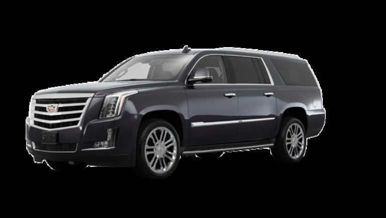 Cadillac Escalade ESV BASE Escalade ESV 2018