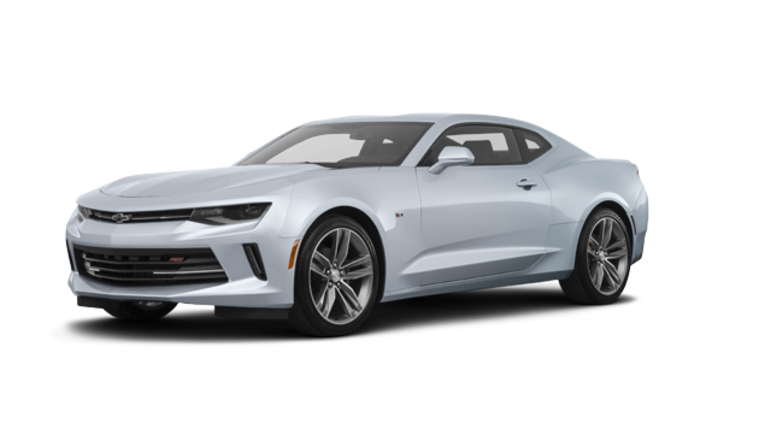 Chevrolet Camaro coupe 2LT 2018