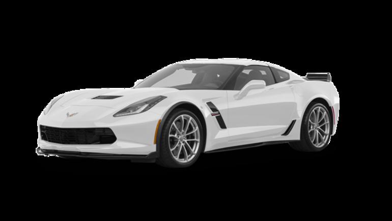 Chevrolet Corvette Coupé Grand Sport 1LT 2018