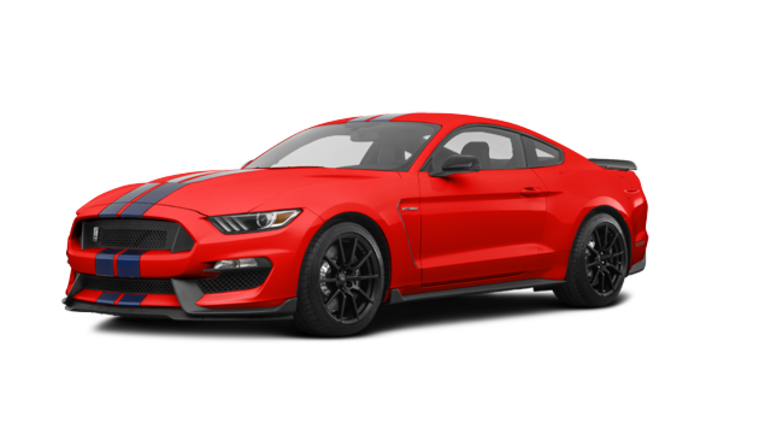 Ford Mustang Shelby GT350 2018