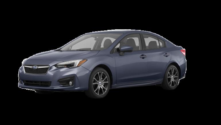 Subaru Impreza 4 Door Sport 2019 Subaru Montreal In