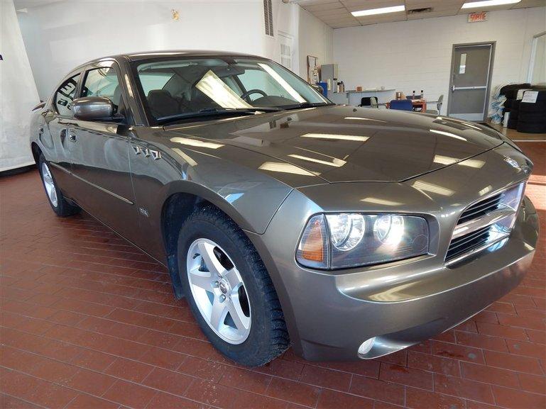 2010 Dodge CHARGER SXT SXT
