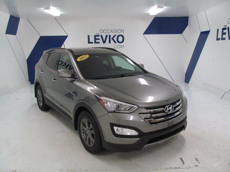 Hyundai Santa Fe Sport Premium 2.0T FWD 2013