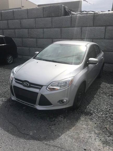 Occasion Cowansville Pre Owned 2013 Ford Focus Se For Sale In