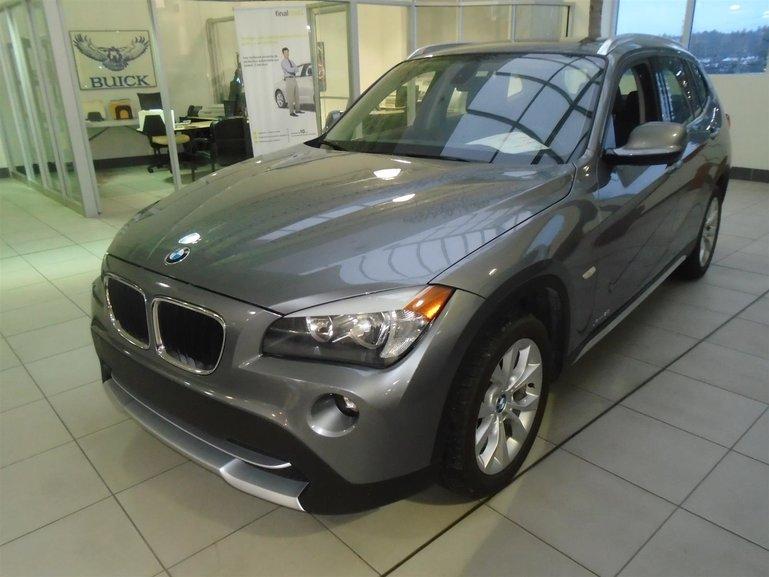 BMW X1 XDRIVE 28I AWD 2012