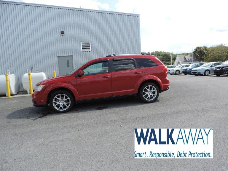 2014 Dodge Journey $120 B/W TAX INC    goCapeBreton com
